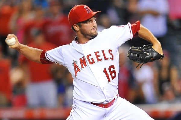Angels Acquire Orioles Pitcher, Huston Street Sent To 60-day DL