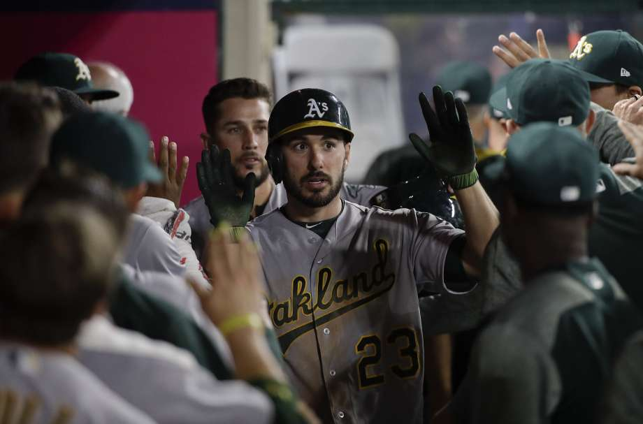 Could This Be The End Of The Matt Joyce Era In Anaheim?