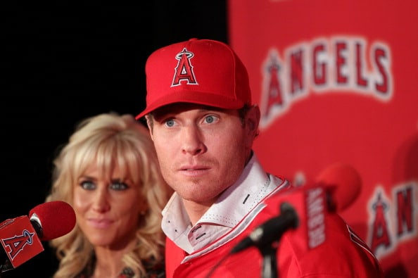 Josh Hamilton Files For Divorce