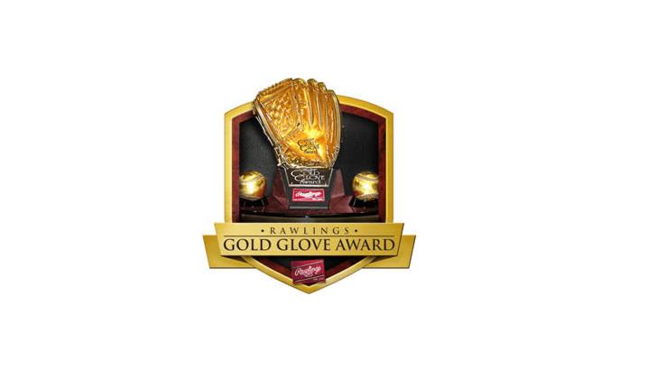 Kole Calhoun Wins 2015 Rawlings Gold Glove Award