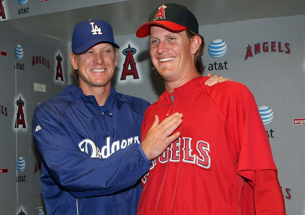 LTBU: Jered Weaver makes history in Angels 3-1 victory