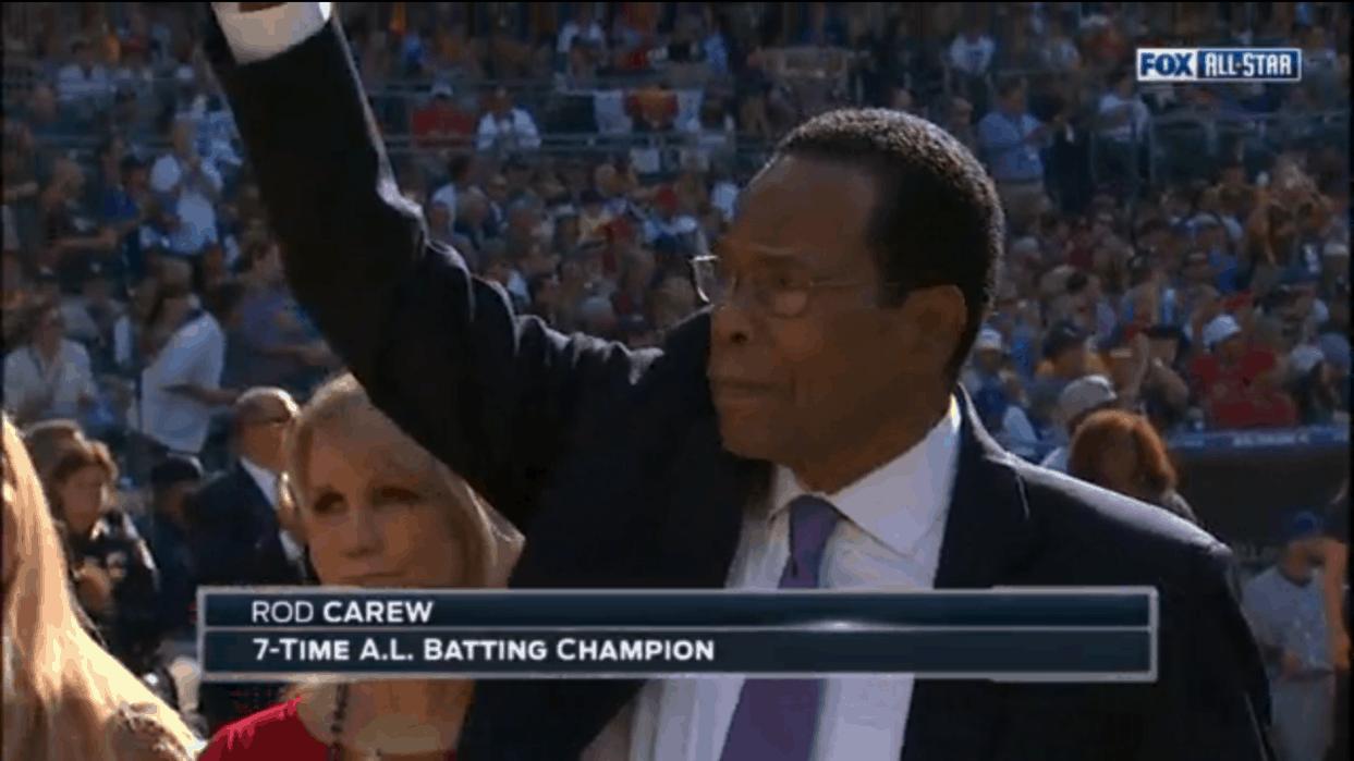 MLB will name AL batting title The Rod Carew American League batting champion